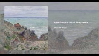 Piano Concerto in G