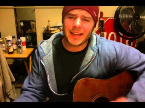6 String Junkie - Tyler Hall original acoustic