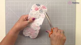 Threaders Fat Quarter Packs - In Bloom