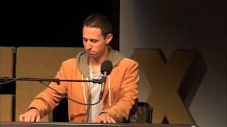 Nature and Nurture of Bossa Nova: Avi Wisnia at TEDxCapeMay 2013