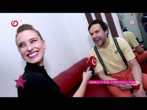 Juraj Kemka vyšiel S PRAVDOU VON