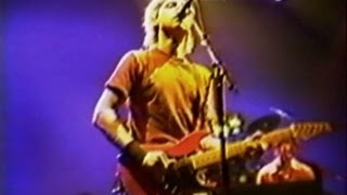 """Dire Straits """"Two young lovers"""" 1992-04-28 Paris"""