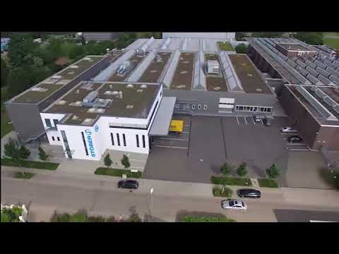 The STOBER manufacturing site in Germany