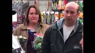 Food Stamps Single Mother Of 4 Children Can't Afford Food!