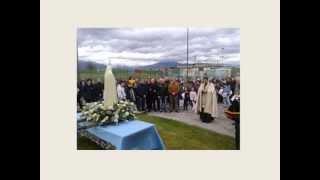 preview picture of video 'Apostolato Eucaristico Mariano Comeana PO - 2013'