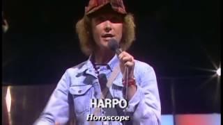 Harpo - Horoscope (1976) HD 0815007