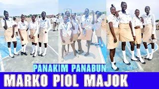 BEST Of Marko Piol Majok - Panakim Panabun_South Sudan Music