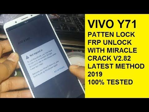 VIVO Y71 \