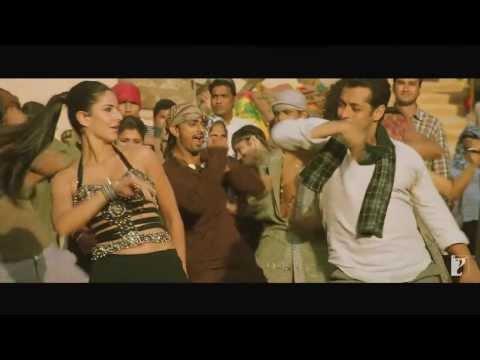 Индийский клип 2014 Mashallah   Song   Ek Tha Tiger   Salman Khan Katrina Kaif Full HD
