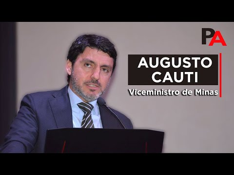 #PDAC 2020 | Lanzamiento Delegación Peruana - Augusto Cauti, Viceministro de Minas (Completo)