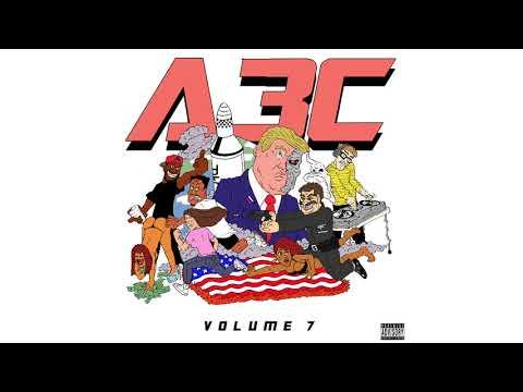 A3C – A3C Volume 7 (Album)