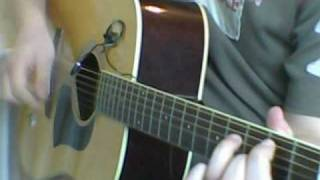 one day without you john martyn cover
