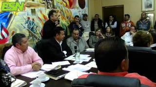 preview picture of video 'JUEVES DE CONTENIDO ASUNTO POLICIAS DE CABORCA  CON REYNALDO TRUJILLO MORA'