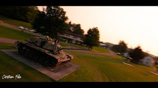 [FPV Drone Freestyle] Friendsville Community Park - Cinematic