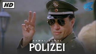 POLIZEI   HD Türk Filmi (Kemal Sunal)