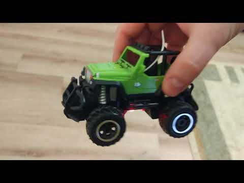 1:43 Mini RC Car  -=Banggood=-