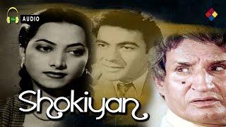 Raaton Ki Nind Chhin Li Aankhon Ke Intezaar / Shokiyan