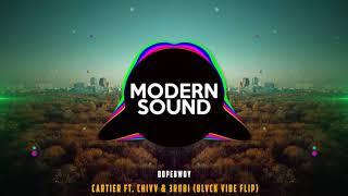Dopebwoy - Cartier ft. Chivv & 3robi (Blvck Vibe Flip)