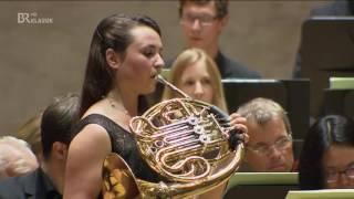 ARD-Musikwettbewerb 2016, Finale Horn - Katerina Javurková, Tschechien
