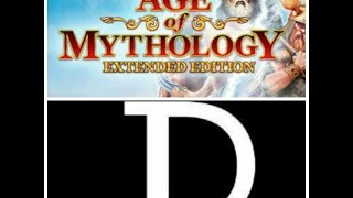 Age of Mythology Extended edition JDaisy review (ep 8)