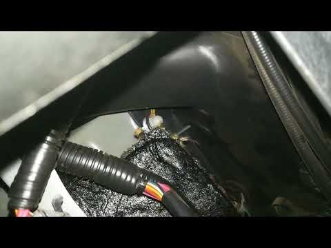 Замена моторчика печки своими руками на ваз 2114