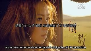 [ Lyrics / Pinyin] 倒 数 - 邓紫棋 ( G.E.M) / Đếm Ngược - Đặng Tử Kỳ