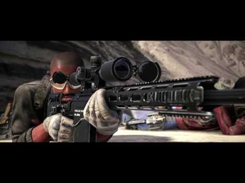 《火線獵殺:野境》Gamescom 預告公開!
