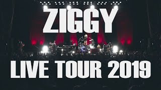 ZIGGY「LIVE 2019 2019.12.26 NAKANO SUNPLAZA AND MORE」(Official Trailer)
