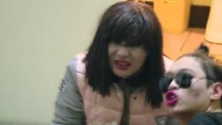 #нетипичныйkg трансы в бишкеке