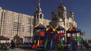 Анонс Открыт Владимирского собора