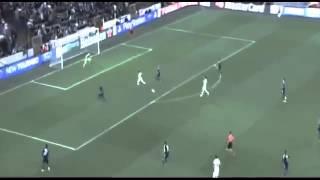 Zlatan Ibrahimovic Poker (All 4 Goals) Vs Anderlecht