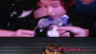 จีโน่ งาน Nine Entertainment Awards 2010