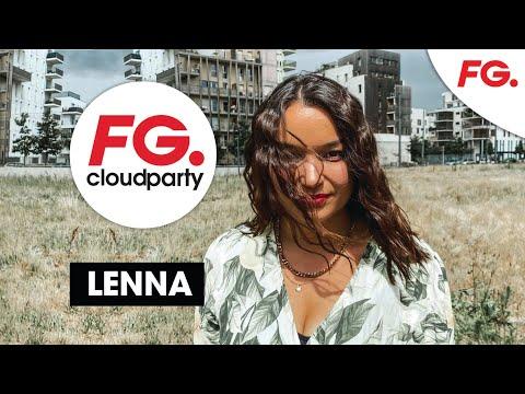 LENNA | FG CLOUD PARTY | LIVE DJ MIX | RADIO FG