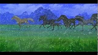Trailer of Spirit: Stallion of the Cimarron (2002)