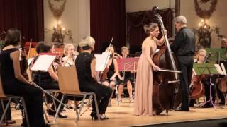 Amici Musici - Bottesini Grand Allegro di Concerto (alla Mendelssohn) für Kontrabass