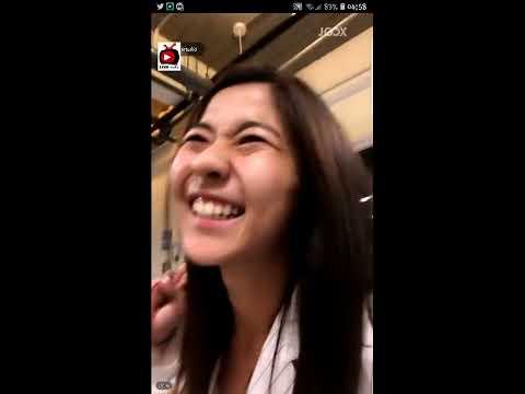 น้ำ กัญญ์กุลณัช [JOOX LIVE] 20.09.18