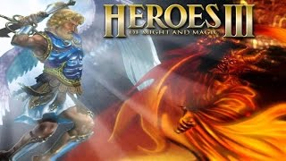 Heroes III Complete - How to Cheat Gold In Artifact Merchant