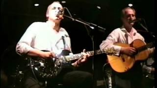 "The Notting Hillbillies ""Denomination Blues""  1998-JULY-31 London"