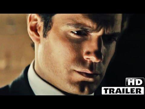 Trailer Operación U.N.C.L.E.