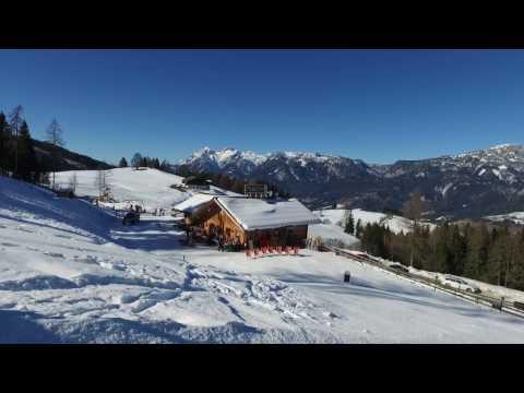 Skispaß am Galsterberg