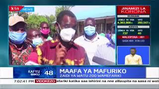 Maafa ya Mafuriko: Walio maeneo hatari washauriwa kuhama huku zaidi ya watu 200 wakifariki