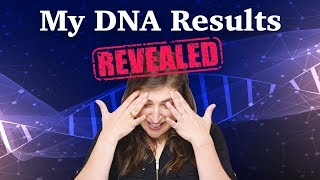 My DNA Results REVEALED! 23andMe || Mayim Bialik