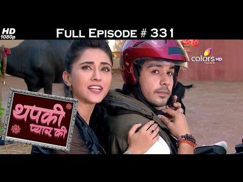 Thapki-Pyar-Ki--27th-May-2016--थपकी-प्यार-की--Full-Episode-HD