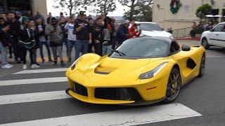 RDB Sunset GT Meet, Widebody Ferrari 488 makeover, Pink Bugatti, LaFerrari & More!