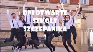 Dni otwarte Szkoły Szczepanika 2018