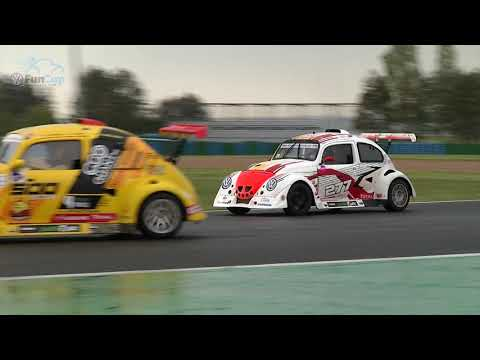 Magny-Cours Cups: Race