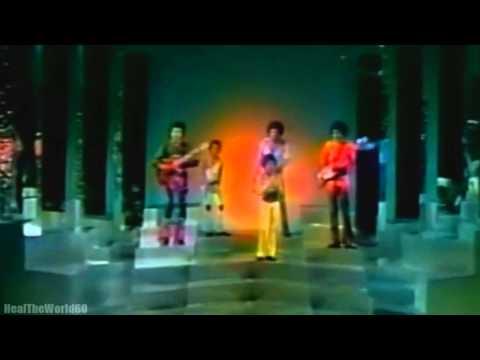 MICHAEL JACKSON & JACKSON 5 AIN'T NO SUNSHINE LIVE (720p HD DTS)