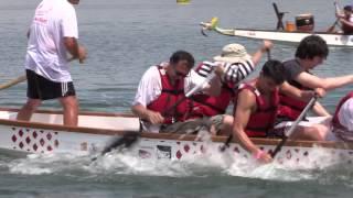 Les marins de la Saudrune au challenge Open 2015