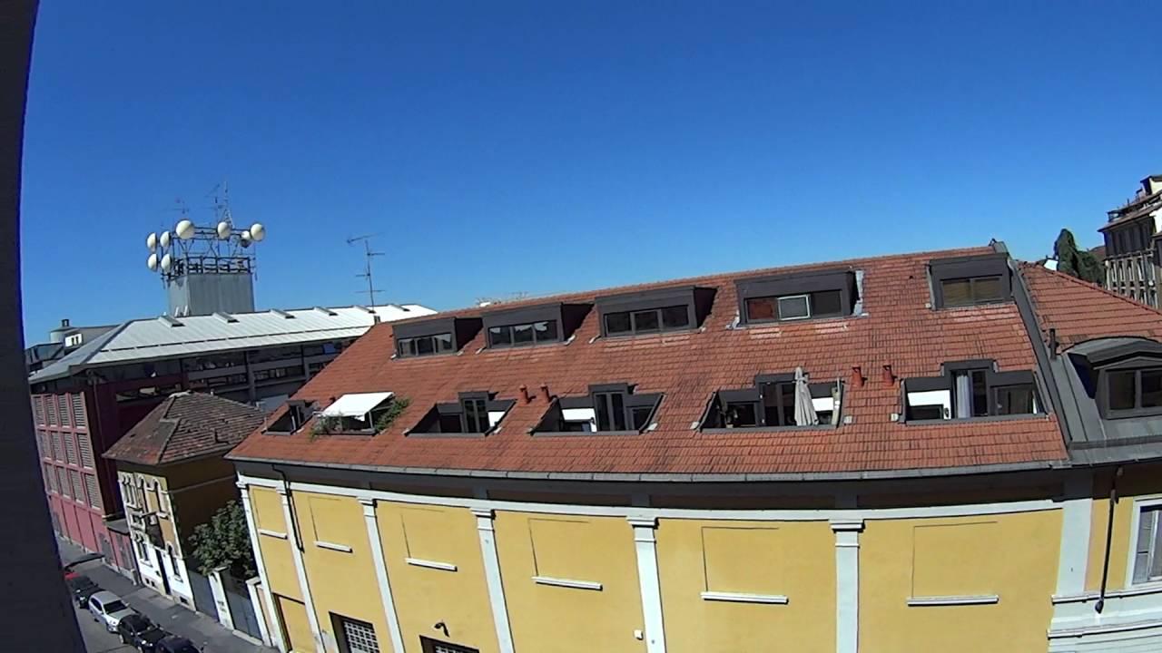 stanze in affitto vicino al Politecnico in Bovisa, Milano
