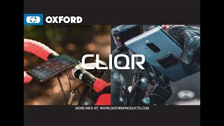 The Oxford CLIQR
